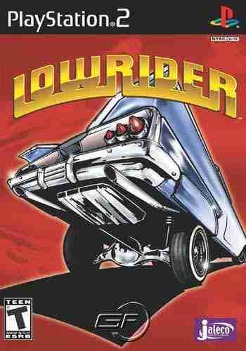 Descargar Lowrider-English-Poster.jpg por Torrent